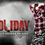 Holiday (2014) Official Theatrical Trailer HD Video MP4