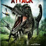 Jurassic Attack 2013 Watch Online HD 720p