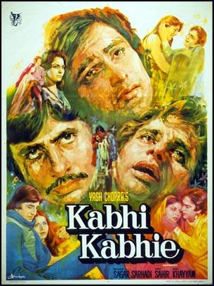 Kabhi Kabhie (1976)