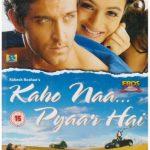 Kaho Naa Pyaar Hai (2000)  Hindi Movie Watch Online