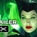 Maleficent Trailer 2014 Official Angelina Jolie Movie trailer