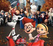 Mr. Peabody & Sherman (2014)