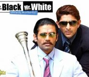 Mr. White Mr. Black (2008)