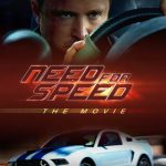 Need for Speed (2014) Free Download In Full HD 480p 300MB