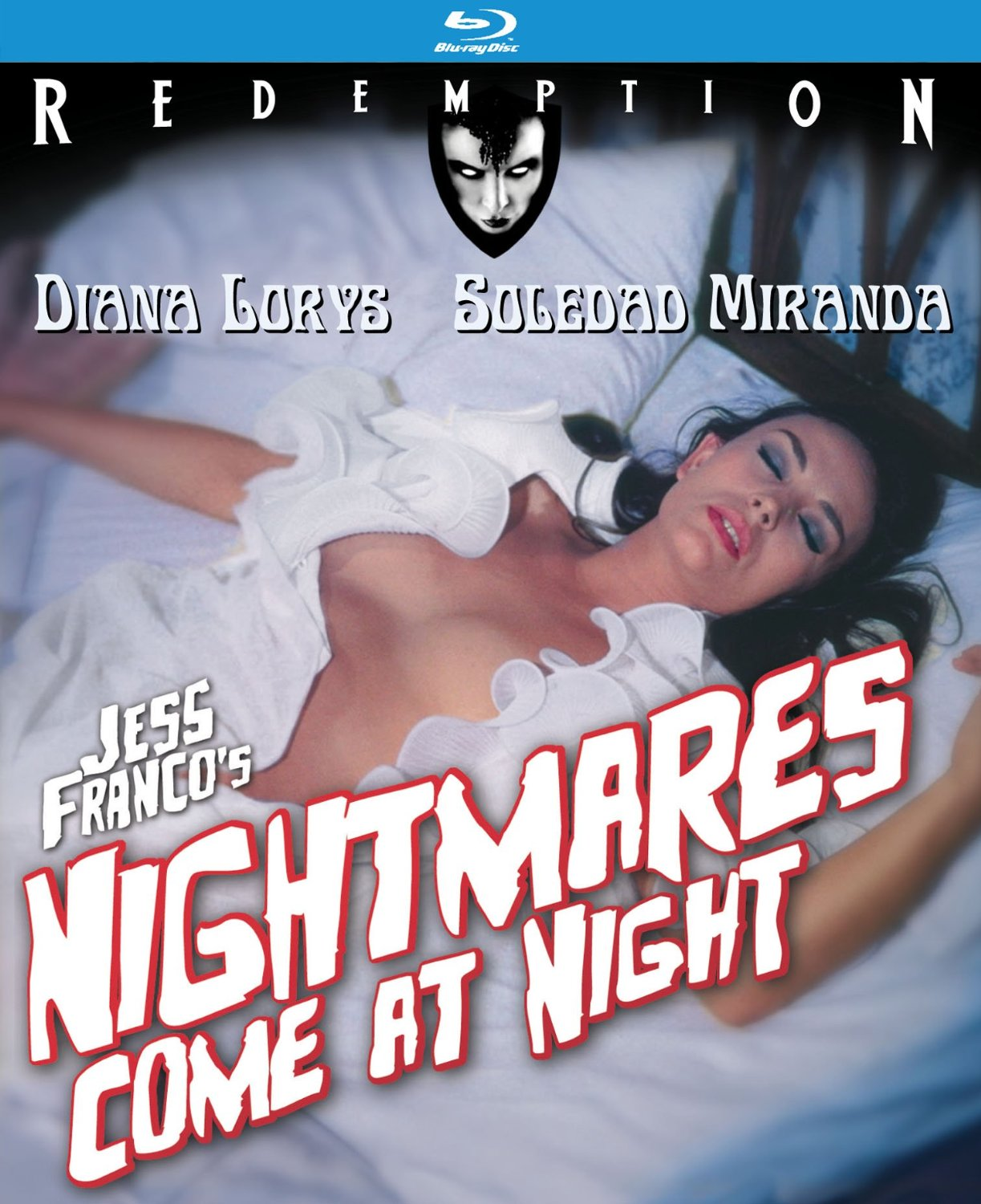 Nightmares Come At Night (1970)