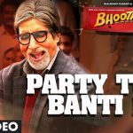 Party Toh Banti Hai HD Video Song Bhoothnath Returns [2014]