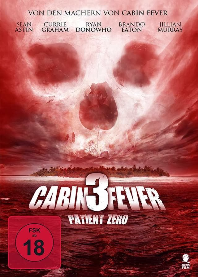 Patient Zero (2014)