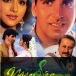 Sainik (1993) hindi movie watch online for free/downloade
