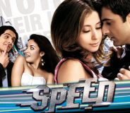 Speed (2007) Hindi Movie