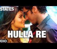 Hulla Re – 2 States (2014)