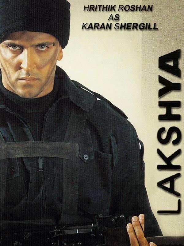 Lakshya (2004) Hindi Movie