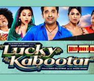 Lucky Kabootar (2014)