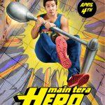 Main Tera Hero (2014) Watch Online Hindi Movies In hd 720px