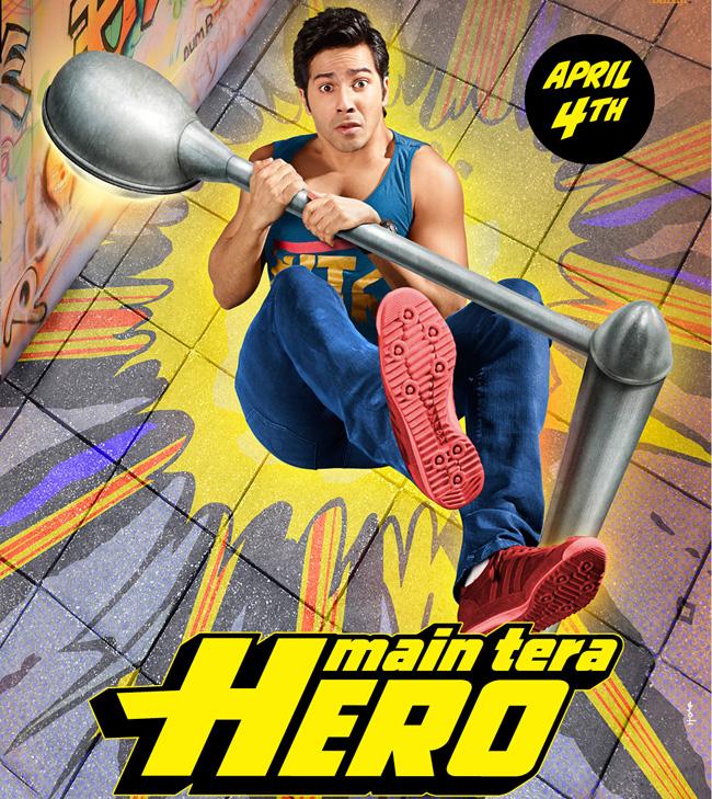 main tera hero 2014