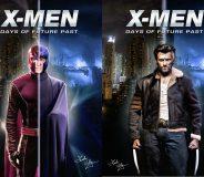 Men Days of Future Past (2014)