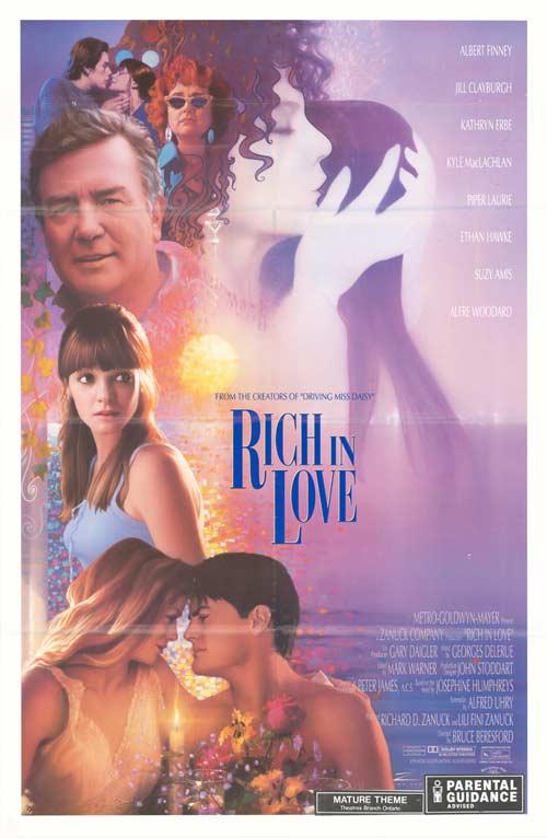 Rich In Love (1992)