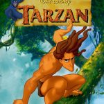 Tarzan (1999) 275MB 480p Dual Audio Watch Online
