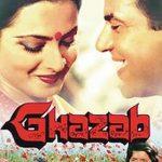 Ghazab (1982) Watch Online Hindi Movie 400MB DVDRip