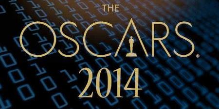 86th Academy Awards The Oscars (2014)