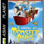 A Monster in Paris (2011) Dual Audio Watch Online In Full HD 1080p