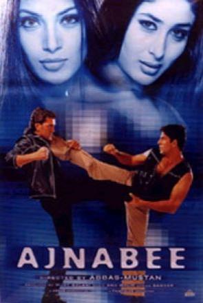 Ajnabee (2001)