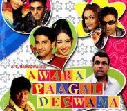 Awara Paagal Deewana (2002)