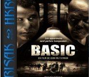 Basic (2003) Dual Audio