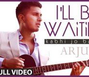 Be Waiting (Kabhi Jo Baadal)