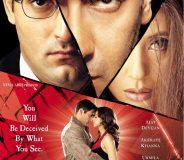 Deewangee (2002) Hindi Movie