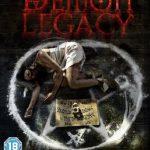 Demon Legacy (2014) Watch Full Movie In Full HD 1080p