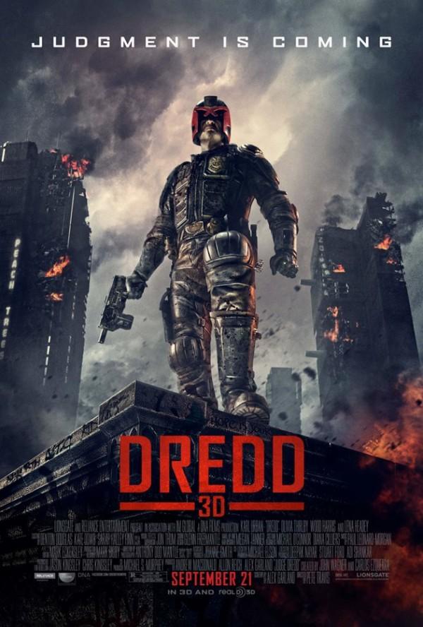 Dredd (2012) Dual Audio