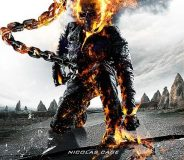 Ghost Rider 2 (2012) Dual Audio