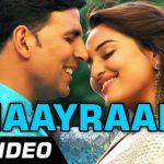 Shaayraana Full Video Song Download Holiday free Downloade