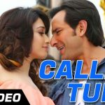 Caller Tune  Humshakals 2014  Video Song Full HD