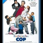 Kindergarten Cop (1990) Watch Online Hindi Movies Full HD 1080p Free Downloade