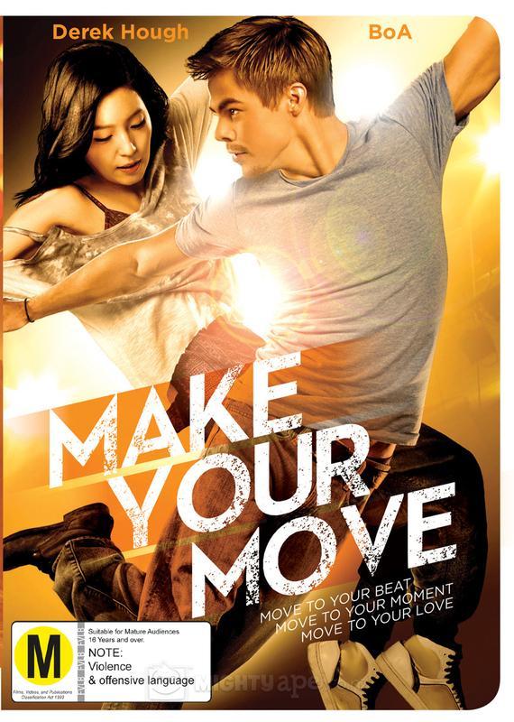 make your move (2013)