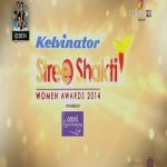 Stree Shakti Awards (2014) HDTVRip 350MB 1080P