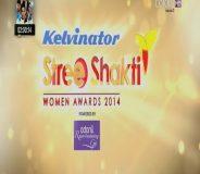 Stree Shakti Awards (2014)