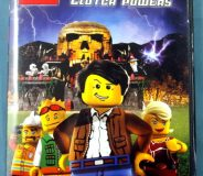 The Adventures of Clutch Powers (2010) The Adventures of Clutch Powers (2010)