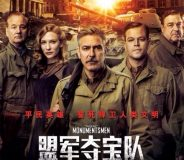 The Monuments Men (2014) Watch Online 1080p BluRay -1
