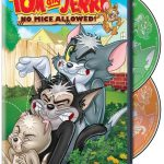 Tom and Jerry  Mouse Trouble 2014 Watch Online For Free HD 720p