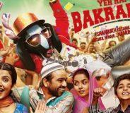 Ye Hai Bakrapur 2014
