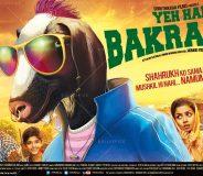 Yeh Hai Bakrapur (2014) Hindi Movie