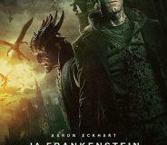 Frankenstein (2014)
