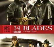 14 Blades (2010)