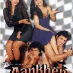 Aankhen (1993) hindi movie watch online free IN HD 1080p