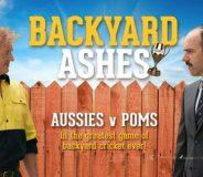 Backyard Ashes (2013)
