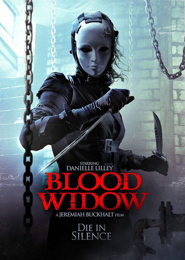 Blood Widow 2014