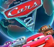Cars 2 (2011) Dual Audio