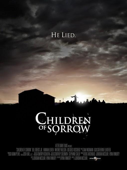 Children Of Sorrow (2014)